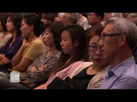 한인사회 소식  8.2.16 KBS America News