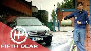 Fifth Gear: Used Car Bargains by Fifth Gear