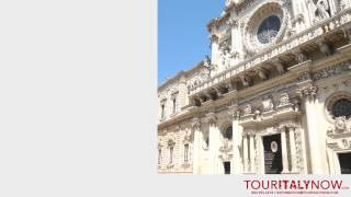 Lecce Italy  city photos gallery : Introduction to the City of Lecce, Italy