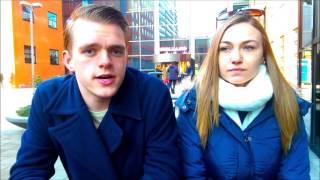 TEDxBinnenhof Academy: Yana and Leon