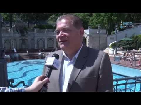 Czeglédi Gyula riport / A strandszezon megnyitása 2015.05.07