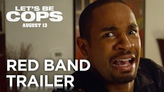 Let S Be Cops   Official Red Band Trailer 2  Hd    20th Century Fox
