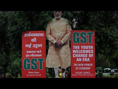 «Τα πάνω – κάτω» στη φορολογία της Ινδίας