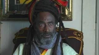 Isaac Haile Selassie Movie