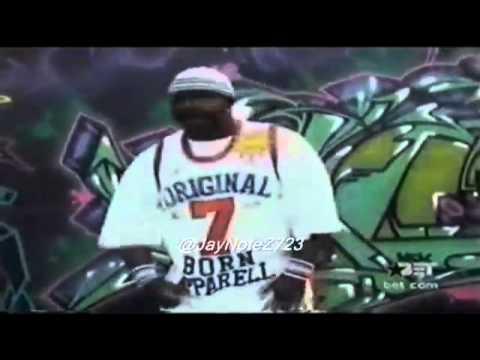 DJBO - FattBack (2003 BET UNCUT Music Video)(F)