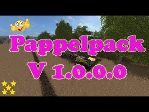 Poplarpack v1.0.0.0