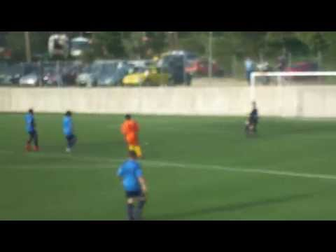 Πήρε το ντέρμπυ  με τους Περουλάδες ο Αετός (3-0)