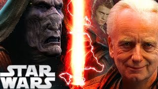 Video What if Darth Plagueis Killed Palpatine? Star Wars Theory MP3, 3GP, MP4, WEBM, AVI, FLV Agustus 2018