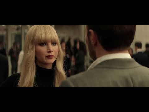 Red Sparrow - Are We Going To Be Friends Clip (ซับไทย)