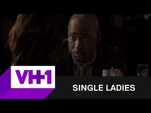 Single Ladies + D.B. Woodside on Malcolm + VH1