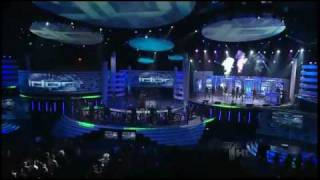 Don Omar - Virtual Diva In Live Billboard Latinos 2009 (EN HD)