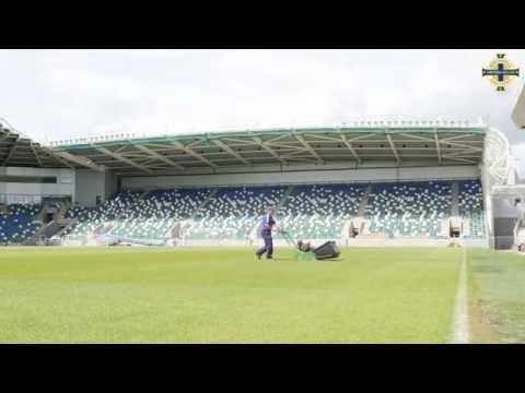 Stadium Redevelopment Week 113