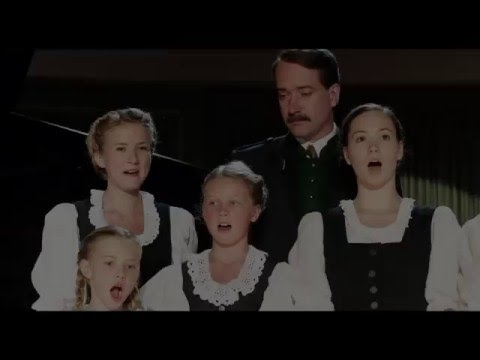 The von Trapp Family - A Life of Music (Trailer)