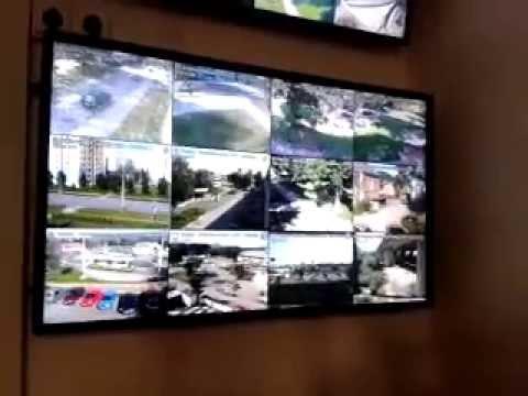 Náčelník mestskej polície opisuje kamerový systém Žiliny