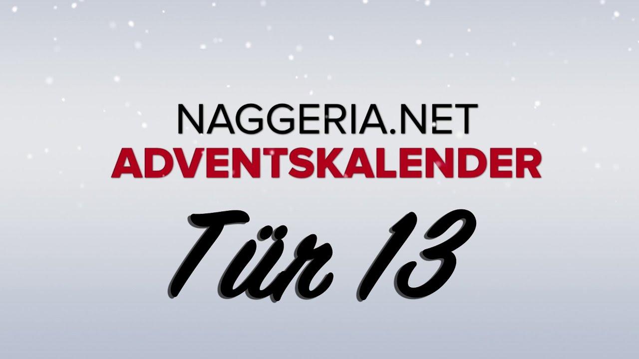 [Tür 13] AppCheck: Angry Birds 2 (Naggeria Adventskalender 2015)