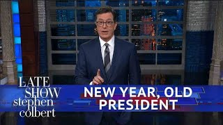 Video Stephen Uses Trump's Global Warming Logic Against Him MP3, 3GP, MP4, WEBM, AVI, FLV Januari 2018
