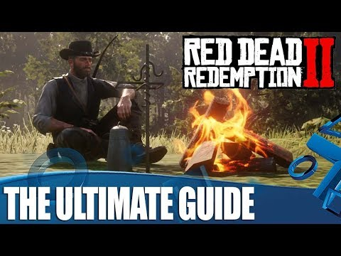 Beard styles - Red Dead Redemption 2 - The Ultimate Beginner's Guide