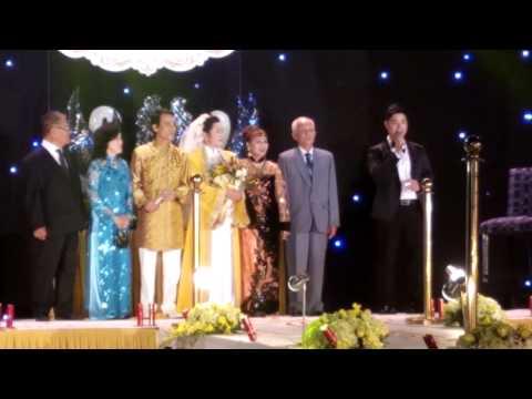 Video Đám cưới NS Thanh Thanh Hiền và Chế Phong [com trai ca sĩ Chế Linh]