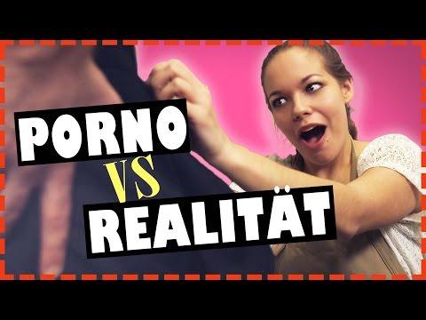 PORNO VS REALITÄT | Love And Sex