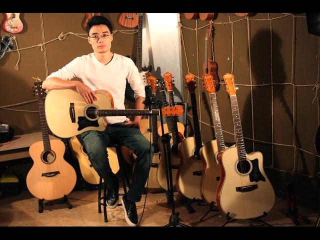 Last Christmas (cover by Minh Mon) - clip demo đàn - Wobo.vn