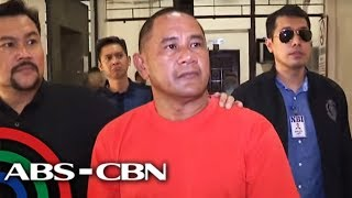 Driver sa Immigration huli sa pangingikil ng 'piyansa' sa dayuhan | TV Patrol