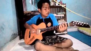Boomerang seumur hidupku (cover) yoansyah