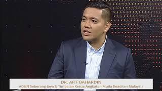 100 Hari Malaysia Baharu: Penamaan calon PRK N49 Sg Kandis