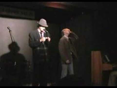 Kabaret Forma - Prawo fizyki