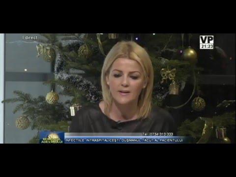 Emisiunea Momentul Adevarului – 16 decembrie 2015 – partea a II-a