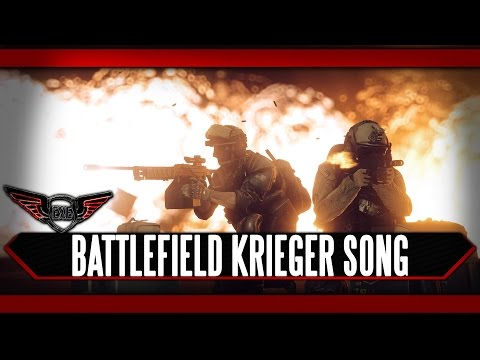 Battlefield 4 Krieger Song by Execute