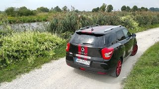 Sep 10, 2016 ... SSANGYONG XLV TEST DIESEL PL. Albin S ... try again later. Published on Sep n10, 2016 ... Up next. SsangYong XLV (2016) 1.6D / 115KM - test, recenzja, nreview koreańskiego crossovera / MotoGiT'y #11 - Duration: 23:57.