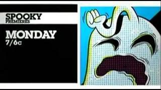 Video Cartoon Network - Halloween Specials Promo (2011) MP3, 3GP, MP4, WEBM, AVI, FLV Juni 2018