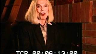 Lizabeth Scott 1996 Interview Part 1 Of 8 YouTube