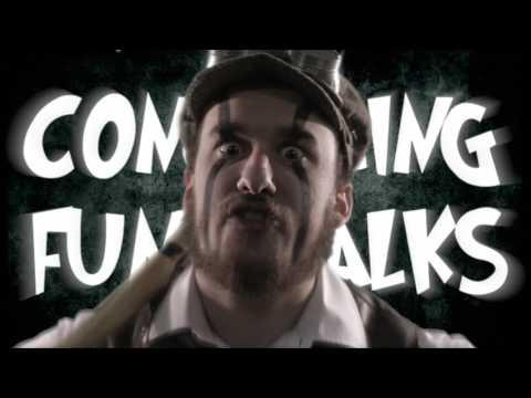 ATLAS PAIN - The Counter Dance (LYRIC VIDEO)