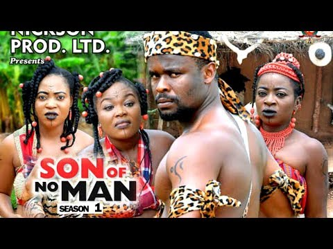 SON OF NO MAN SEASON 1 - Zubby Michael New Movie 2019 Latest Nigerian Nollywood Movie Full HD
