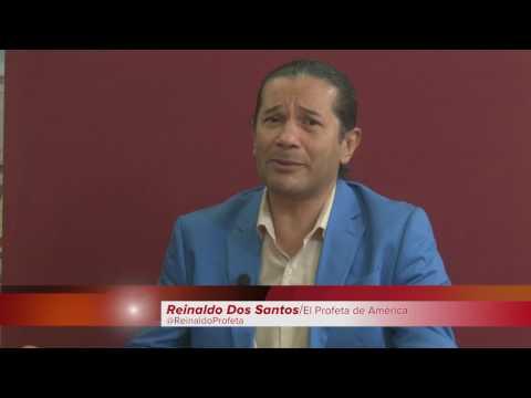 Entrevista a @ReinaldoProfeta – Asi Es 28-01-2017 Seg. 04