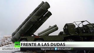 Rusia: todo misil de EE.UU. lanzado contra Siria será derribado