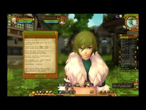 rogue website - Review article: http://www.techdragon.info/2013/ragnarok-online-2-legend-of-the-second-review/ I show the quest you have to do to get from Thief to Rogue in ...