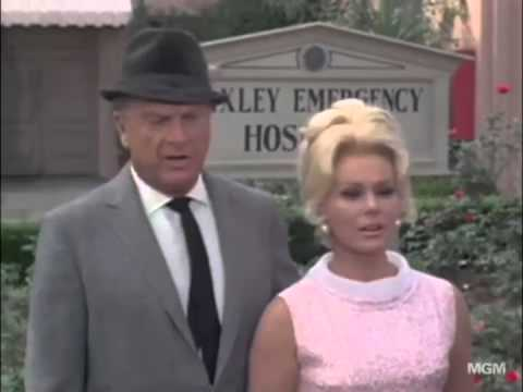 See Green Acres With Guest Star Ted Cruz As Mr. Haney