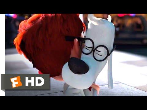Mr. Peabody & Sherman (2014) - I'm a Dog Too! Scene (9/10) | Movieclips