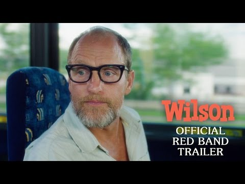 Wilson (Red Band Trailer)