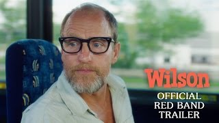 Nonton WILSON | OFFICIAL RED BAND TRAILER - WOODY HARRELSON & LAURA DERN MOVIE | FOX Searchlight Film Subtitle Indonesia Streaming Movie Download