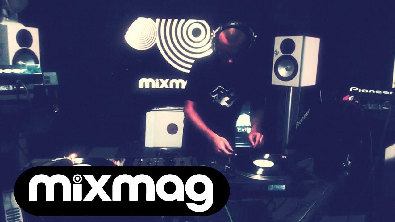 KiNK - Vinyl set @ Mixmag's Lab