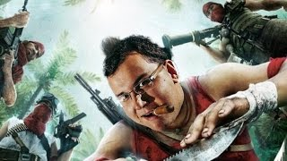 Обзор Far Cry 3 — Джунгли зовут! Лучшая open-world игра года!