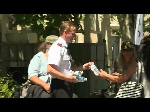 Hitze in Quebec: Dutzende Tote - Vorwürfe gegen die ...