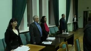 34 сесія Ніжинської міської ради VII скликання 21.12.2017 (ч. 2)
