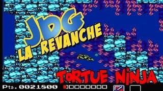 Video JDG LA REVANCHE - TORTUE NINJA MP3, 3GP, MP4, WEBM, AVI, FLV November 2017