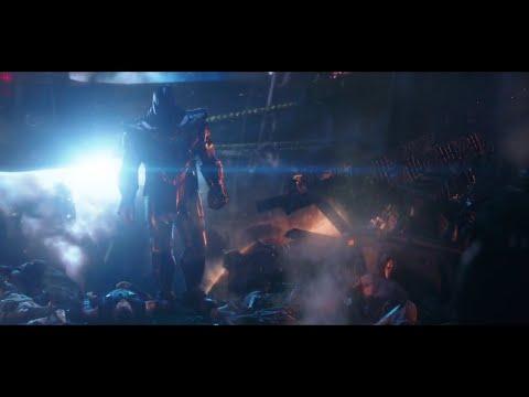 Infinity War Opening Scene (Ultra HD)
