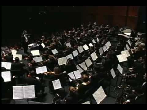 Beethoven - UC Davis Symphony and Chorus perform works by Beethoven and Handel. Series: 