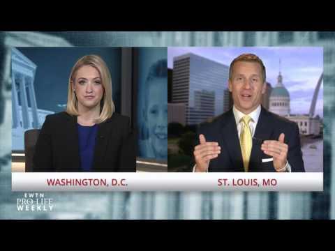 Governor Eric Greitens Calls Special Pro-Life Session